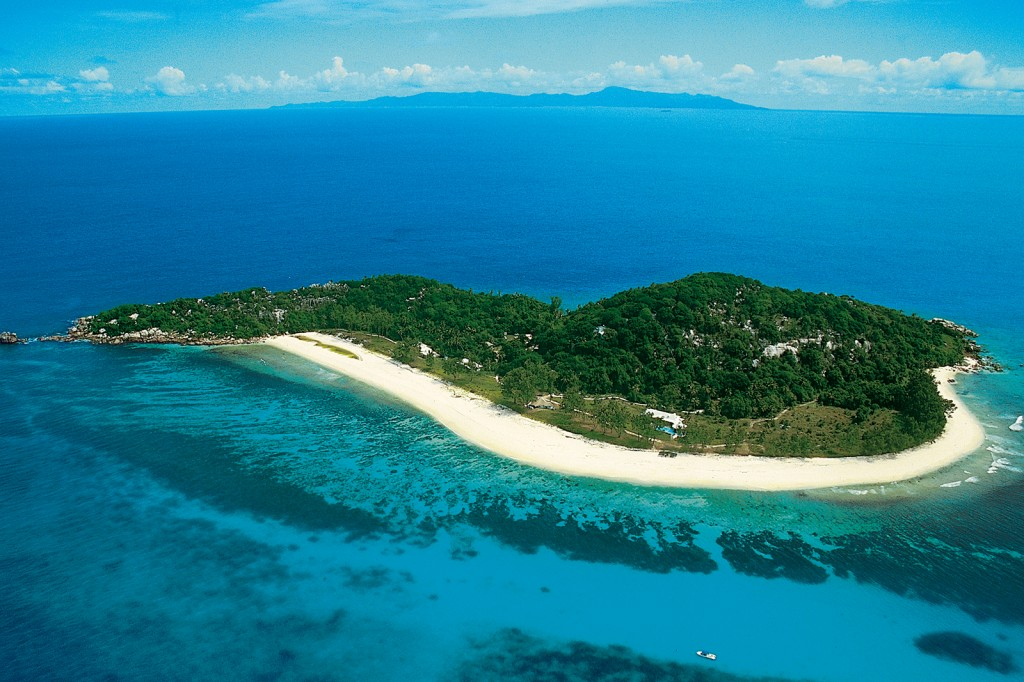 Cousine-island
