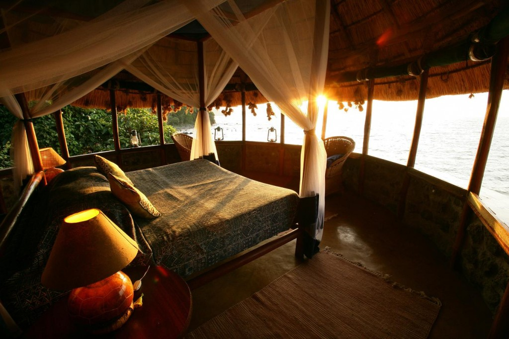 Kenya Governors Camp