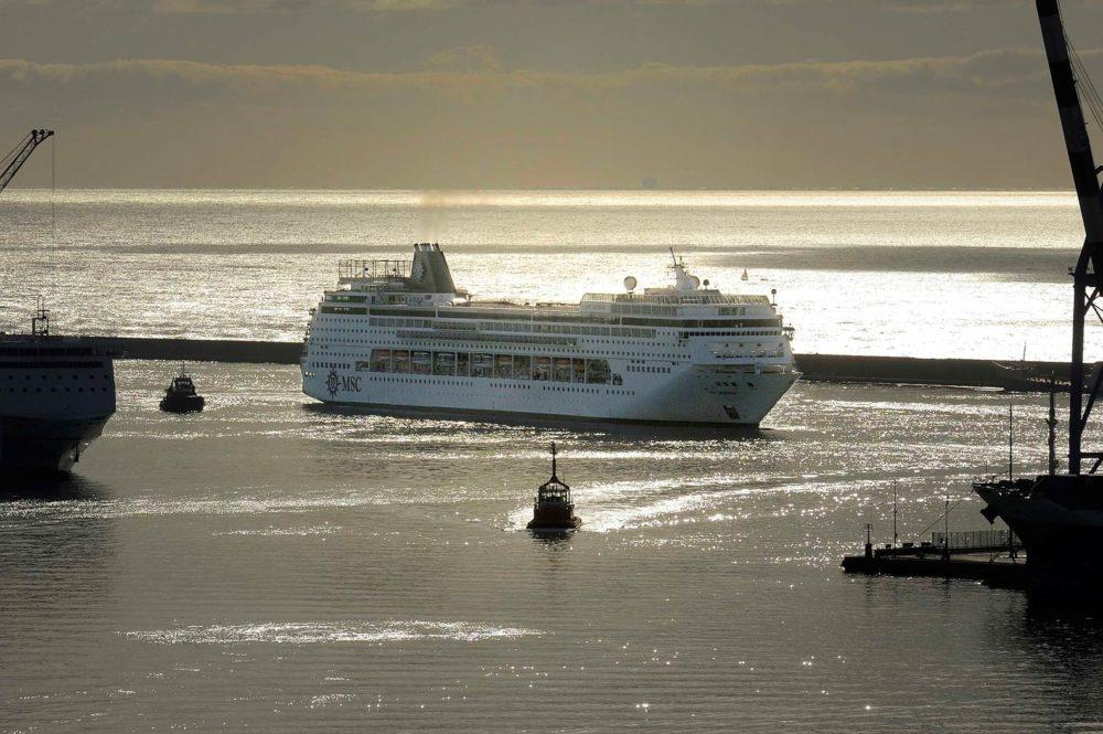 Msc Crociere fa rinascere quattro navi in due anni