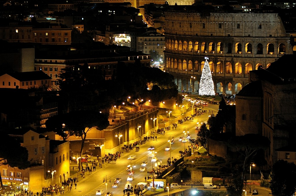 Natale Roma