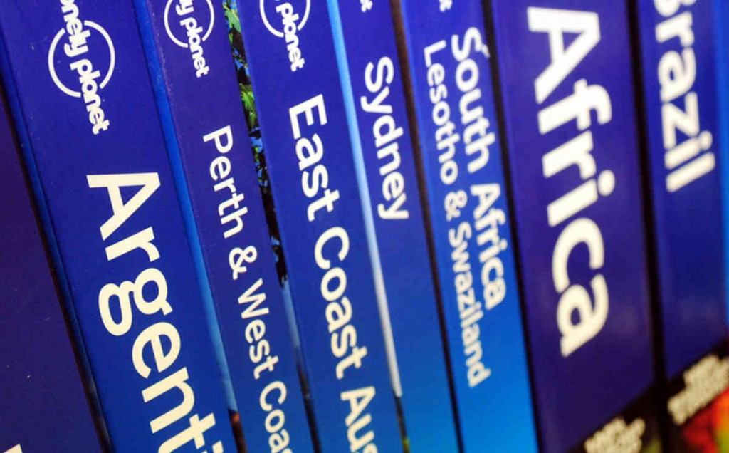 BBC to review Lonely Planet loss