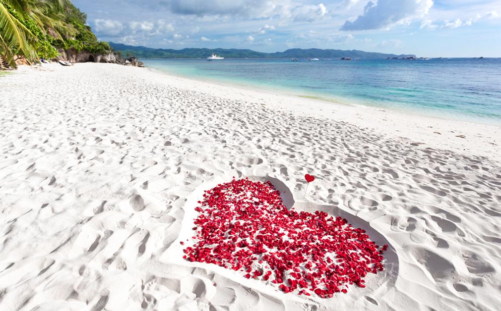 Crociera di San Valentino, il regalo perfetto per sorprendere ogni innamorato