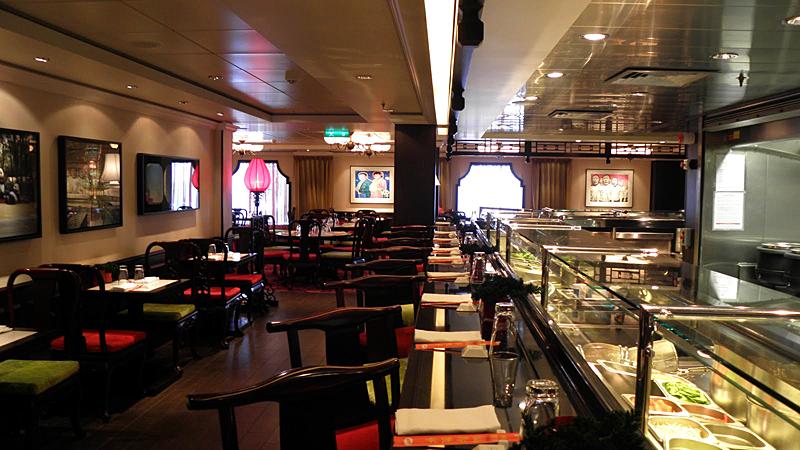 epic ristornate giapponese