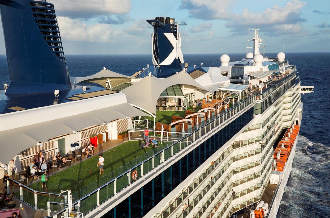 nave celebrity cruises