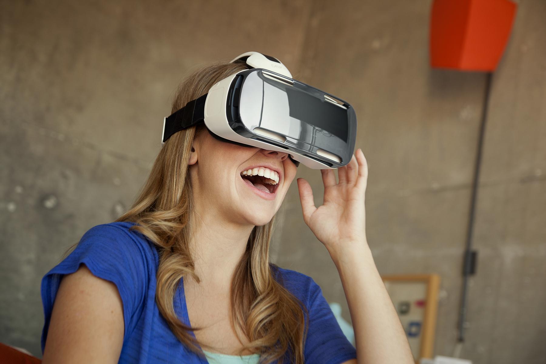 realtà immersiva