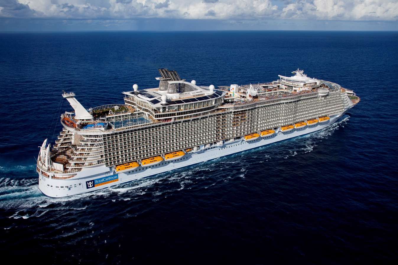 allure of the seas 2015