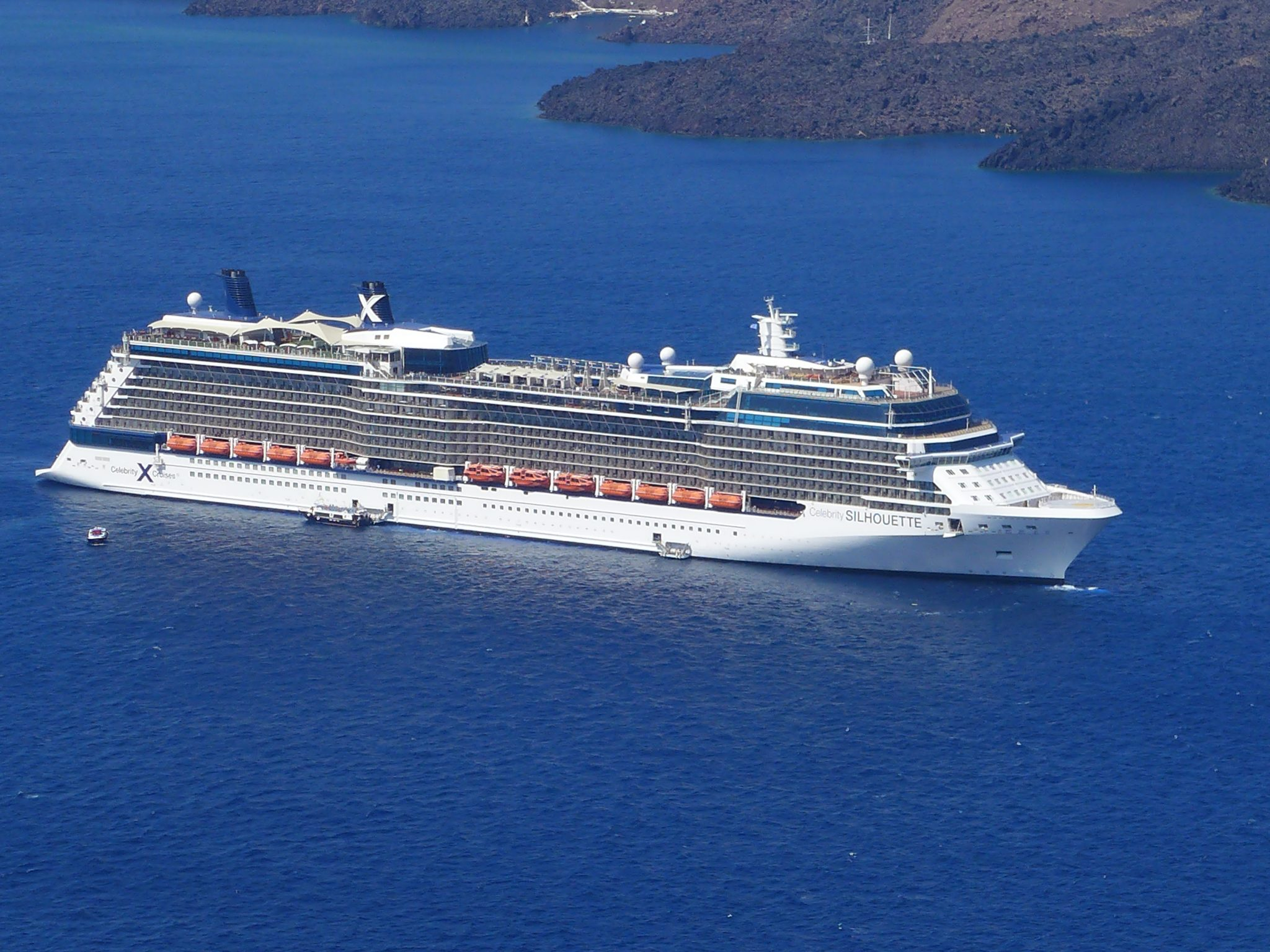 celebrity cruises crociera in grecia