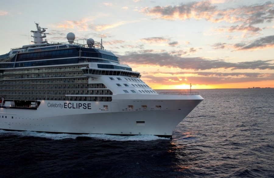 celebrity eclipse nord europa