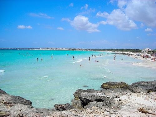 le spiagge pi belle a palma di maiorca