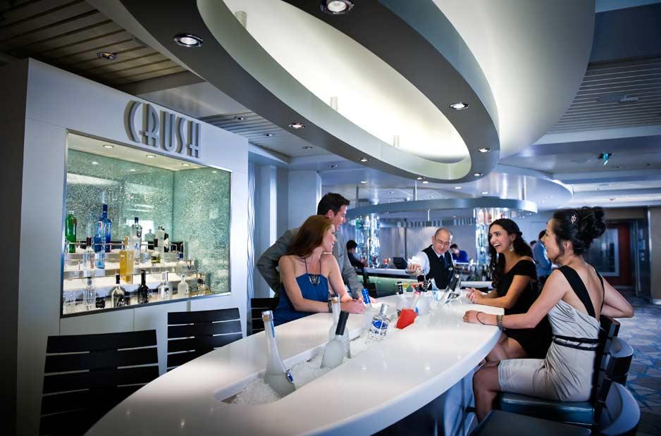 celebrity crises class bar