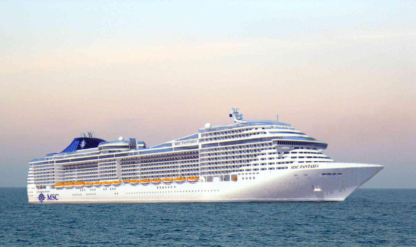 Offerta compleanno msc crociera gratis tra dicembre e gennaio for Cabina interna su una nave da crociera