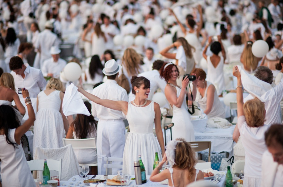 celebrity cruises  e  lediner en blanc
