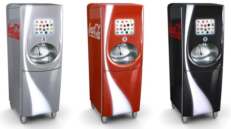 coca cola frestayle 1