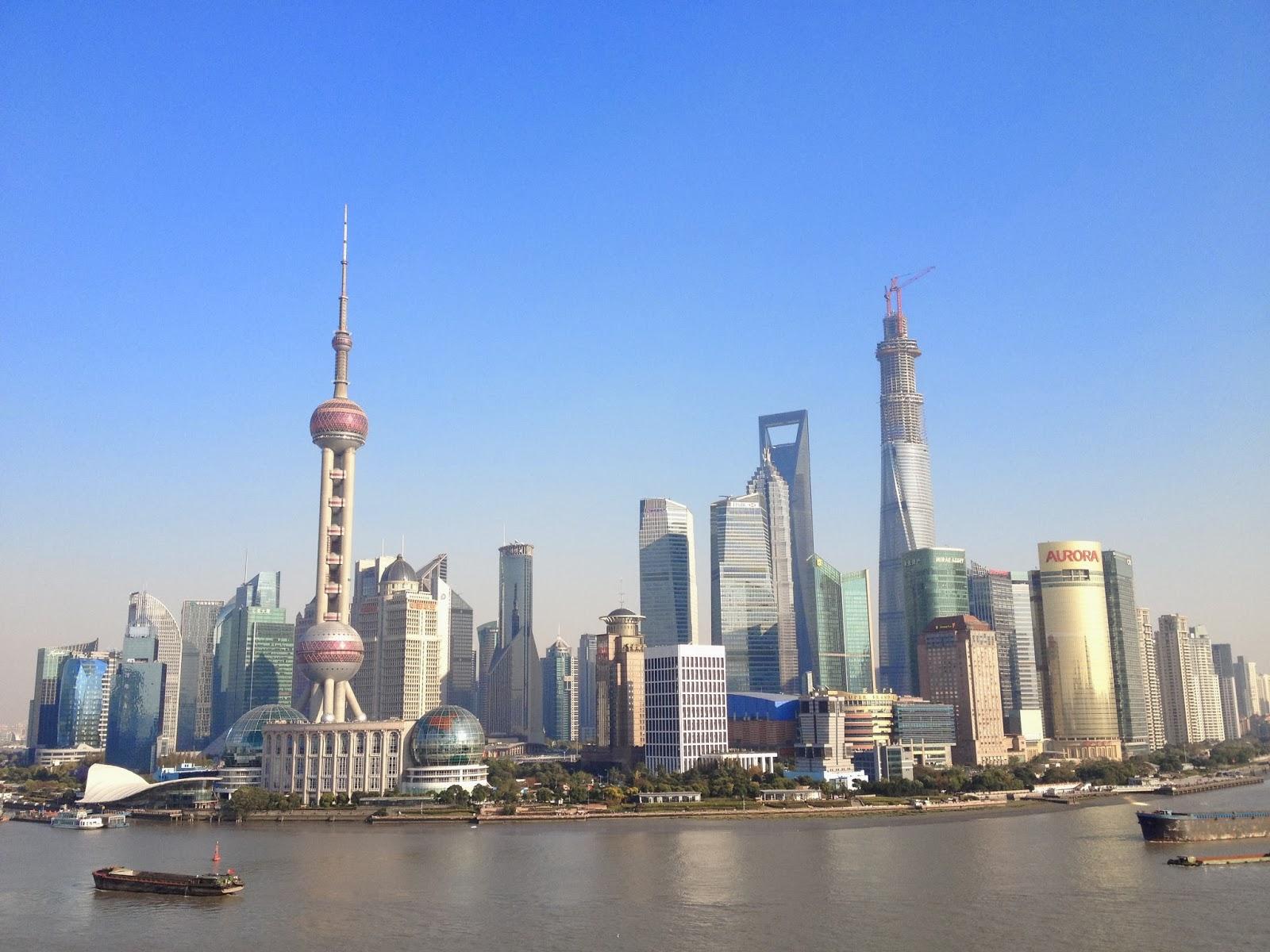 msc lirica a shanghai