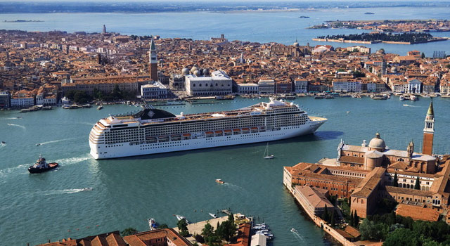 msc venezia