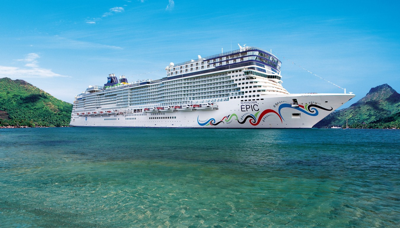 norwegian epic natale