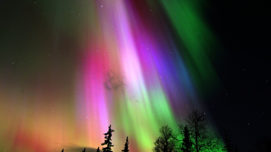 aurora boreale nord europa