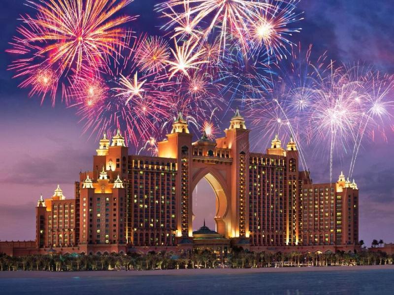 Trascorri il capodanno a Dubai con Costa: sarà una crociera indimeticabile