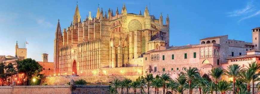 plama cattedrale