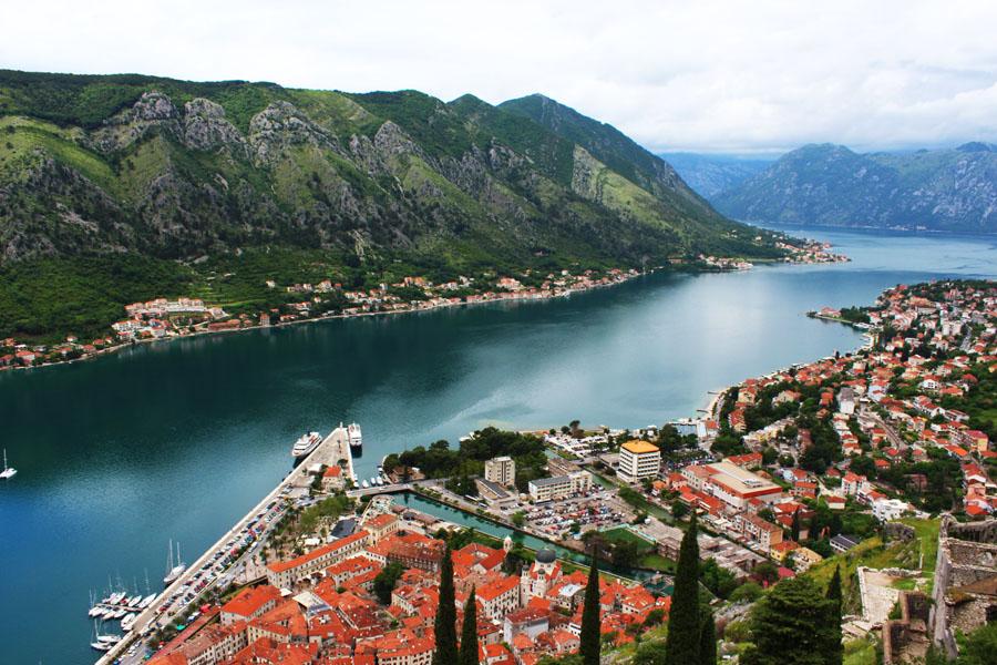 Crociera in Montenegro: MSC ti porta nel fiordo dell'Adriatico