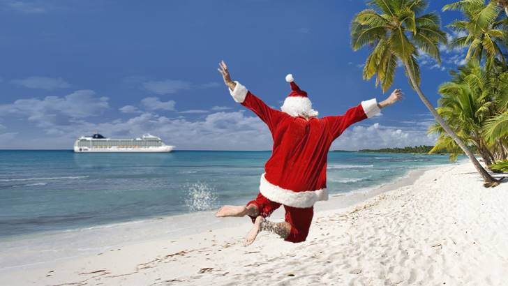 A Natale parti in crociera: prenotare subito MSC e Costa con soli 70 euro