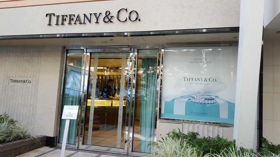 Tiffany a bordo di Royal Caribbean: aprirà una boutique su Oasis of the Seas