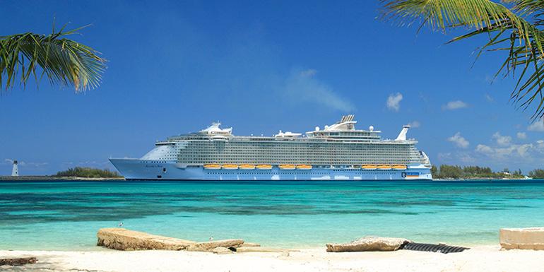 crociera-caraibi-nave-piu-grande-del-mondo