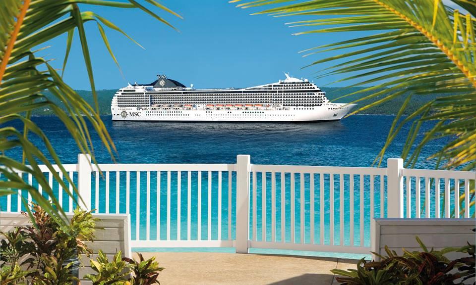 MSC raddoppia la sua presenza a Cuba con i nuovi itinerari di MSC Armonia