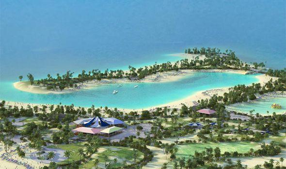 MSC alla Bahamas: affitta un'isola per 100 anni per creare un'esperienza unica per gli ospiti delle crociere ai Caraibi