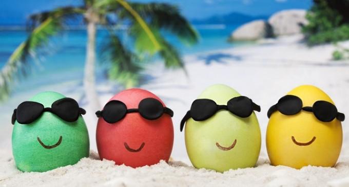 Crociera Pasqua: regalati una vacanza tra sole, mare e spensieratezza