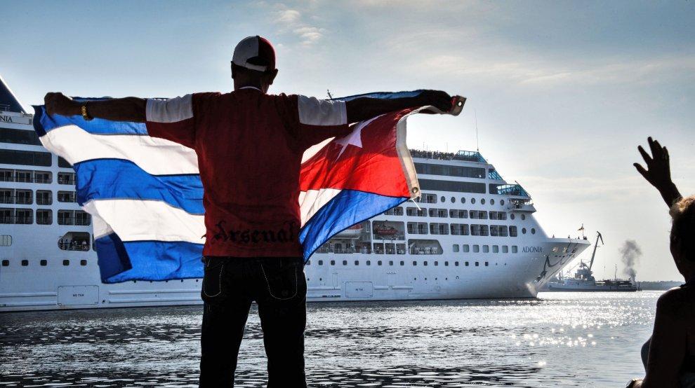 Crociera a Cuba: un sogno chiamato Caraibi