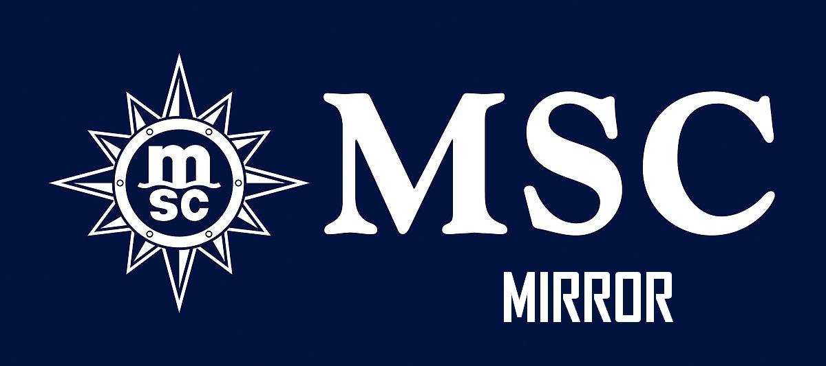 MSC Mirror. La nuova innovazione di MSC Crociere