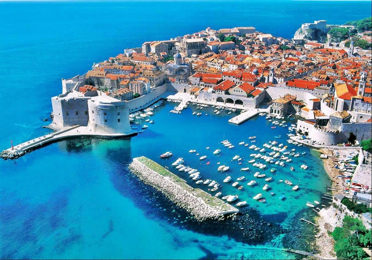 crociera mediterraneo