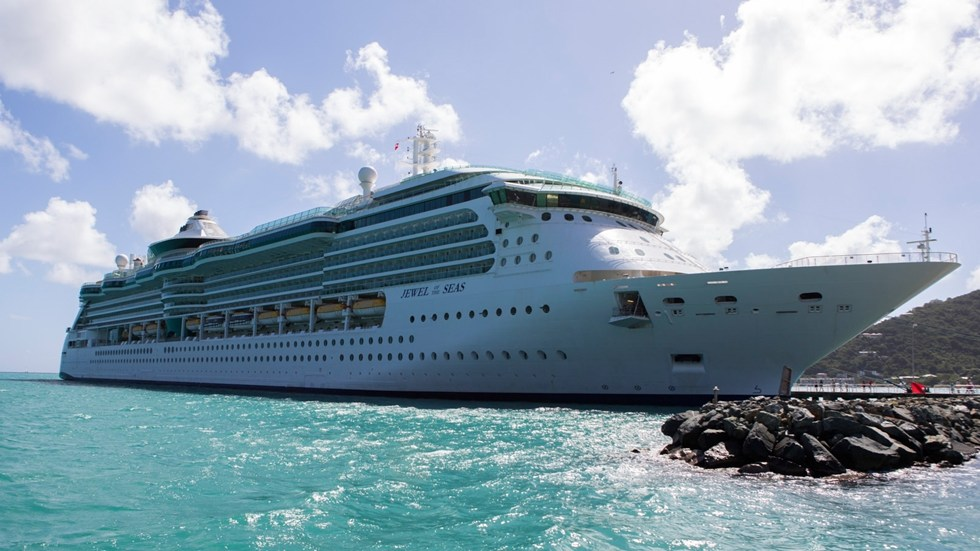 Jewel of the Seas. Il gioiello di Royal Caribbean