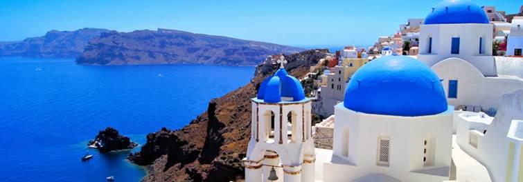crociera isole greche