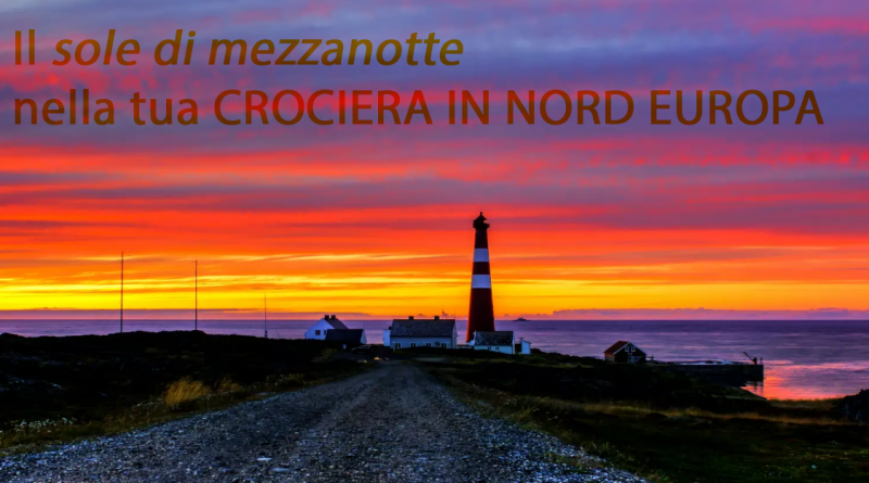 crociera in nord europa