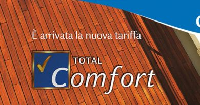 total comfort costa crociere