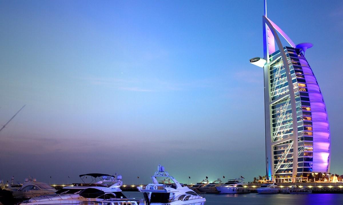 Crociera a Dubai, la vacanza dei tuoi sogni