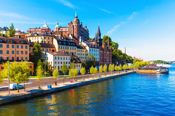 Crociera Capitali Baltiche