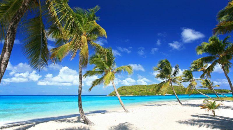 crociera volo incluso ai caraibi