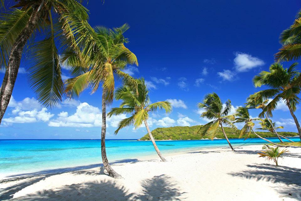 Crociera volo incluso ai Caraibi. I vantaggi di una vacanza no stress