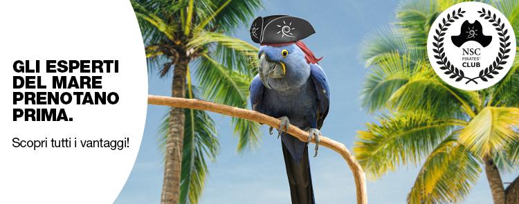 Pirate's Club