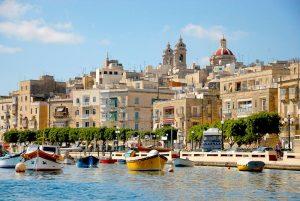 crociera mediterraneo malta