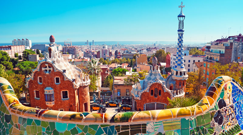 Barcellona in crociera: parti con la nuova MSC Bellissima!