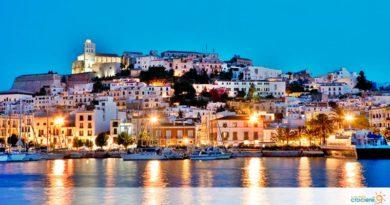 Ibiza, la bellissima isola da scoprire in crociera