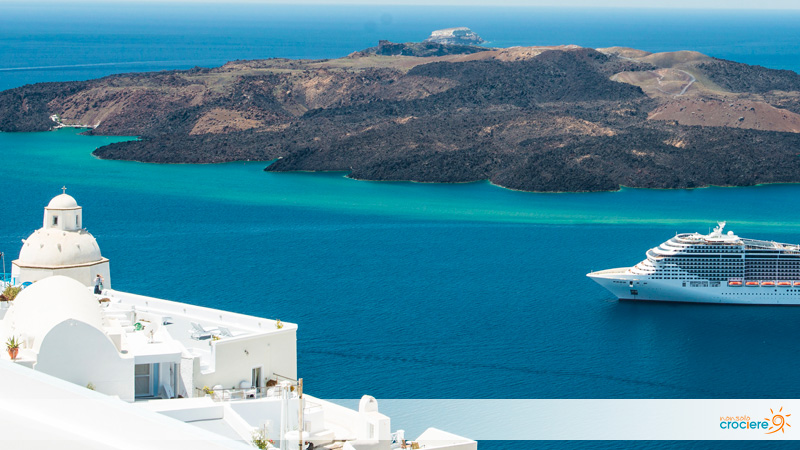 Isole greche: le più belle da visitare in crociera