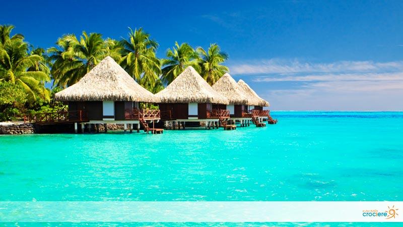 Maldive: una crociera da sogno nell'Oceano Indiano