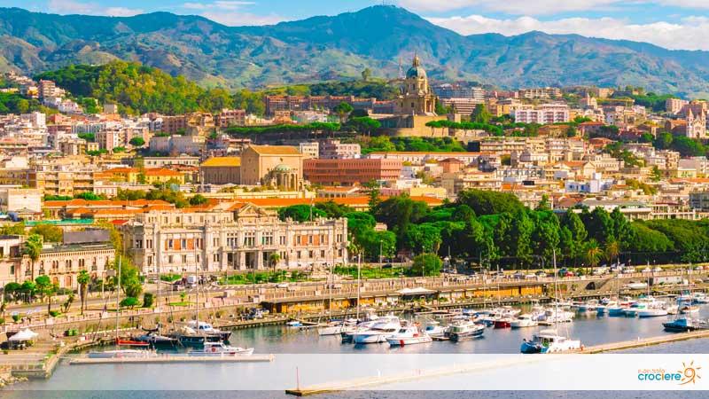 Escursione a Messina, tra cultura e buon cibo