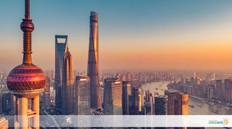 MSC Bellissima si prepara al nuovo itinerario asiatico