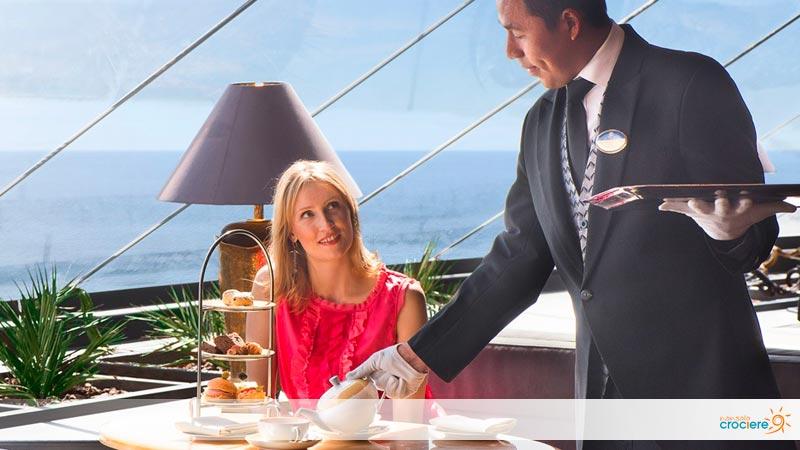 MSC Yacht Club: la tua crociera tra lusso e relax